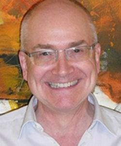 Dr. med. Peter Schudel